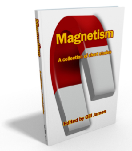 Magnetism small 3d